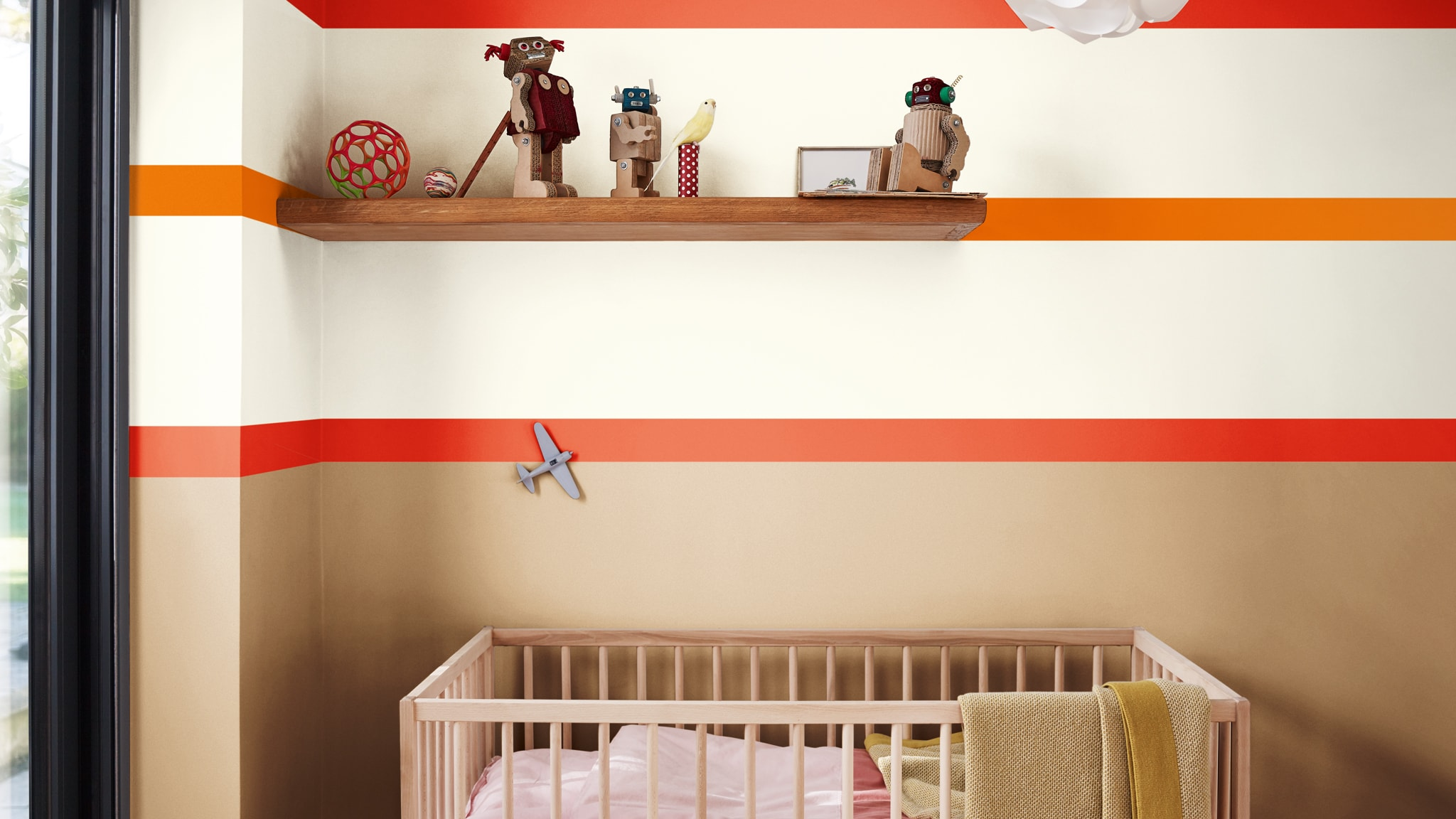 Deco-Paints-Colour-Futures-Colour-of-the-Year-2019-A-place-to-act-Kidsroom-Inspiration-44