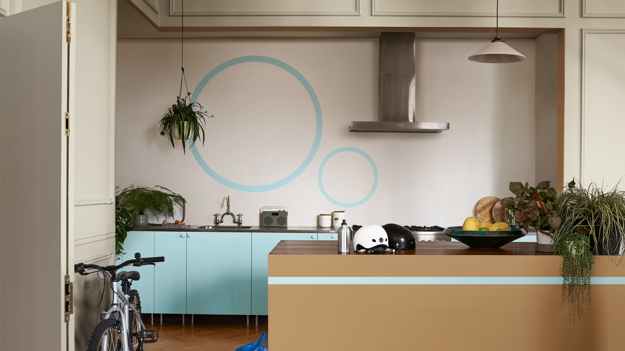 Deco-Paints-Colour-Futures-Colour-of-the-Year-2019-A-place-to-act-Kitchen-Inspiration-29