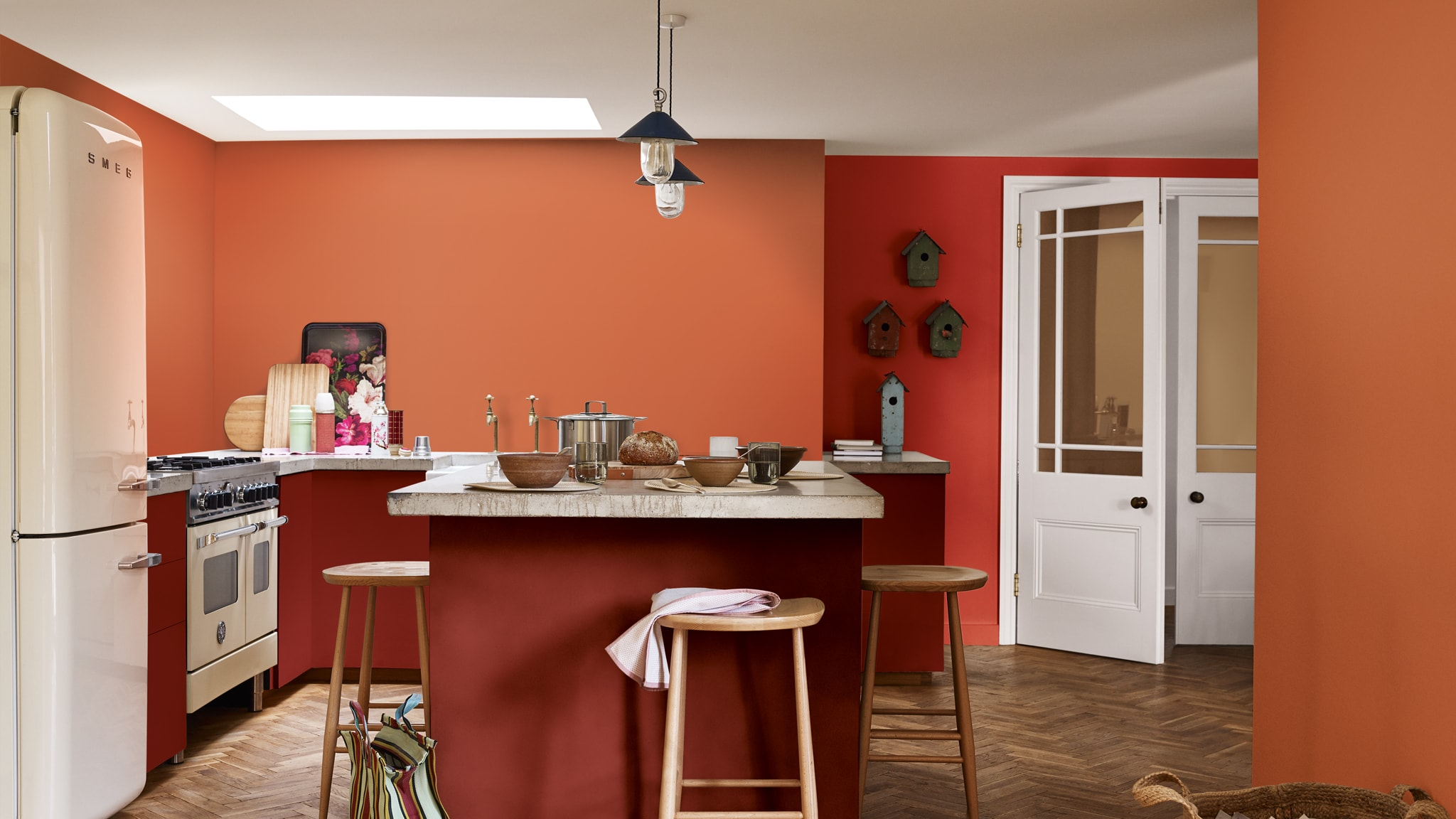 Deco-Paints-Colour-Futures-Colour-of-the-Year-2019-A-place-to-love-Kitchen-Inspiration-48