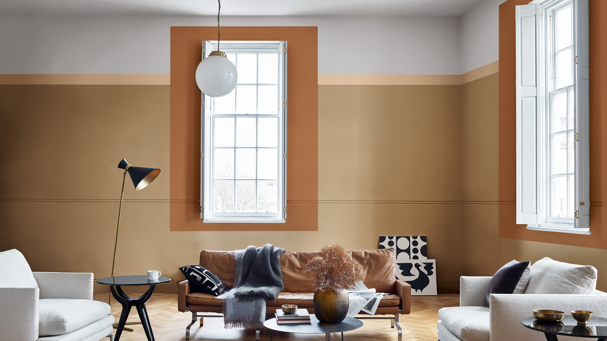 Deco-Paints-Colour-Futures-Colour-of-the-Year-2019-A-place-to-think-Livingroom-Inspiration-21