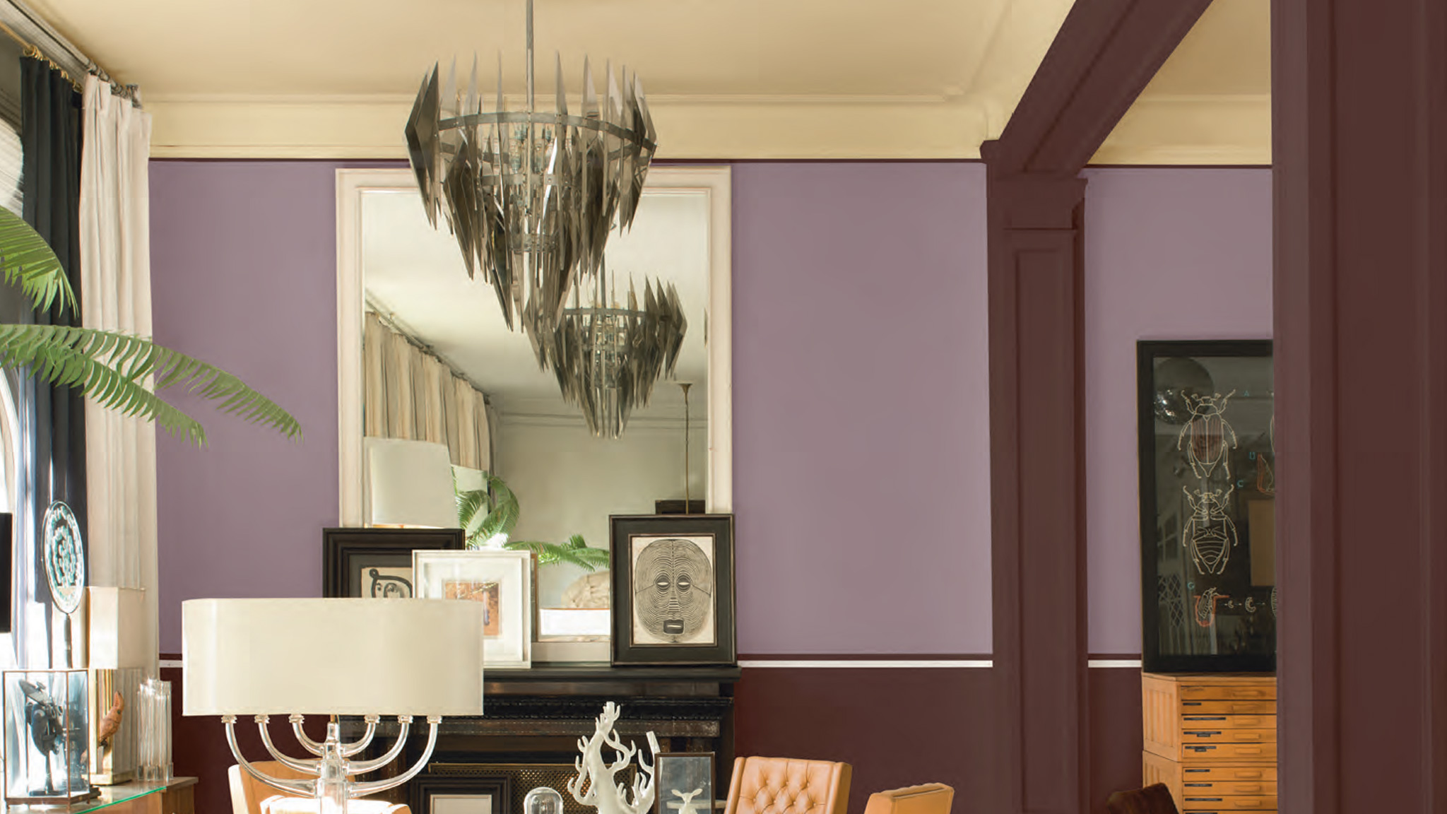 Dulux Ambiance - Classic Luxury Section 2