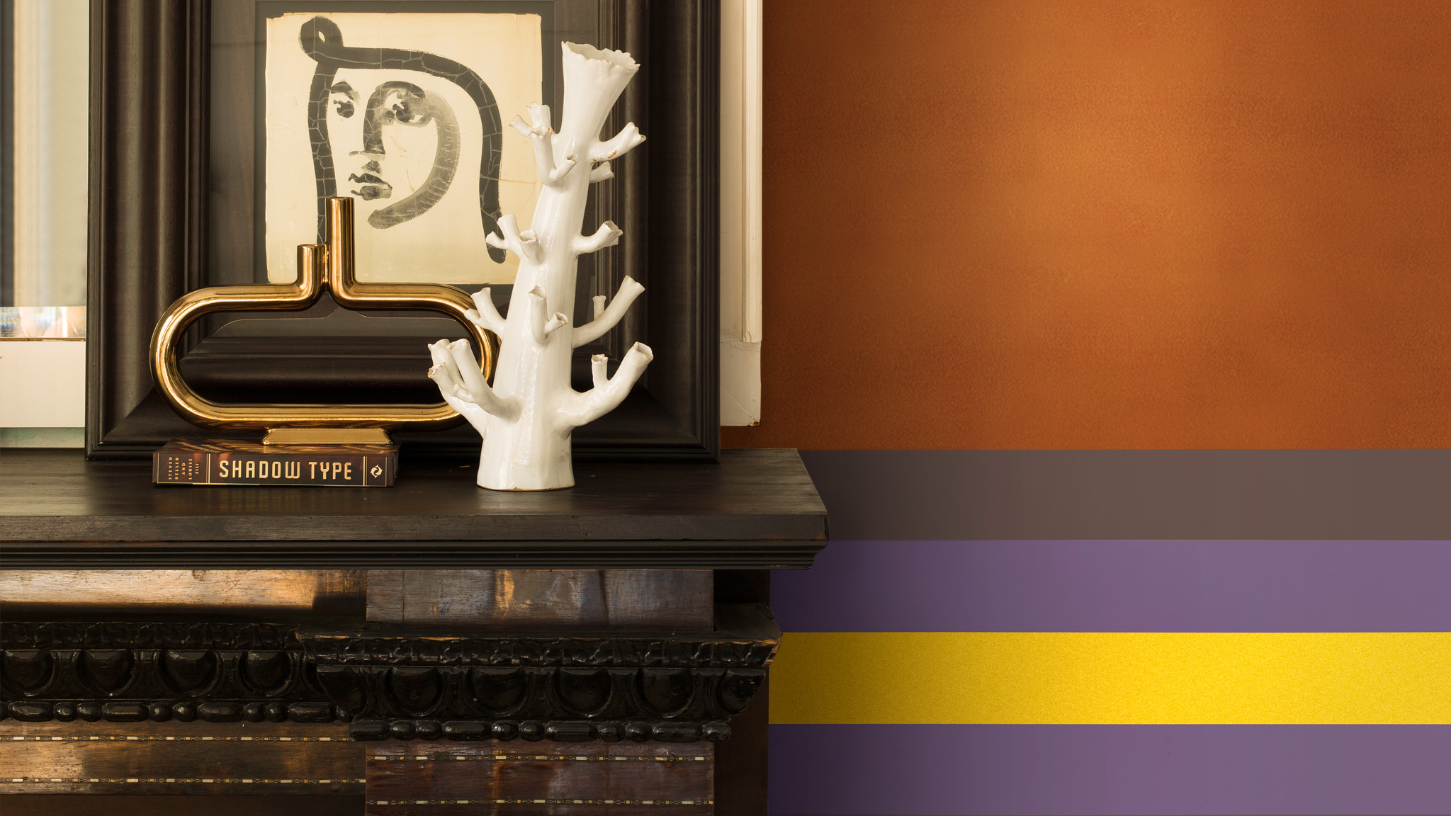 Dulux Ambiance - Classic Luxury Section 4
