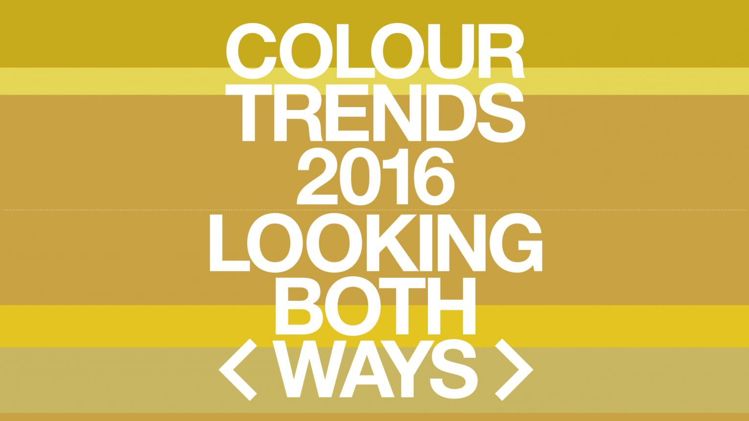 Colour Futures 2016