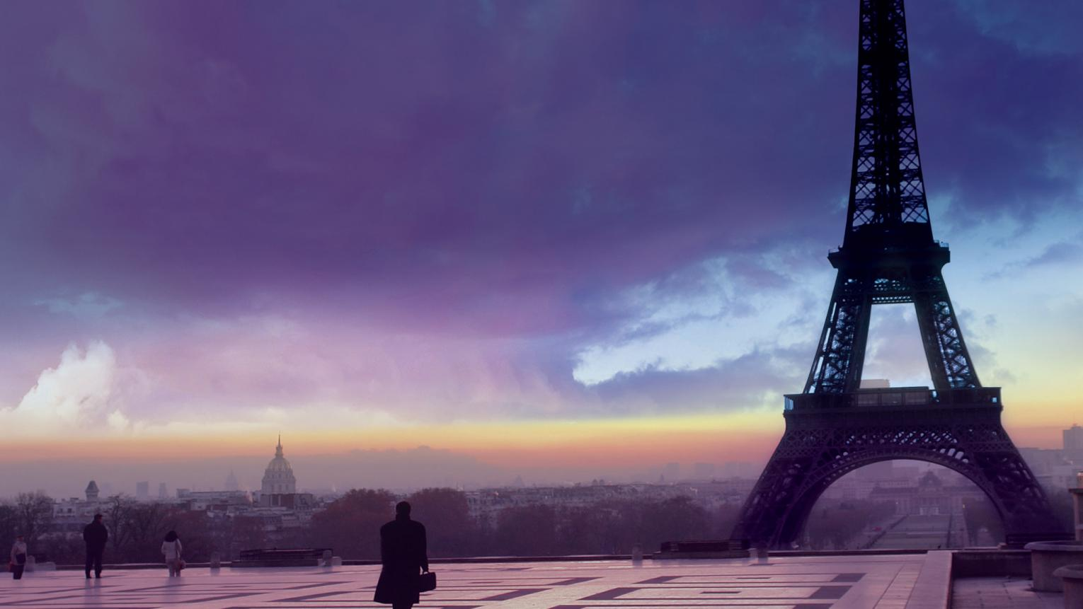 Dream of the enchanted landscape of France, rich with purple hues and the warm scent of Lavender, and you can't help feeling a little romantic.