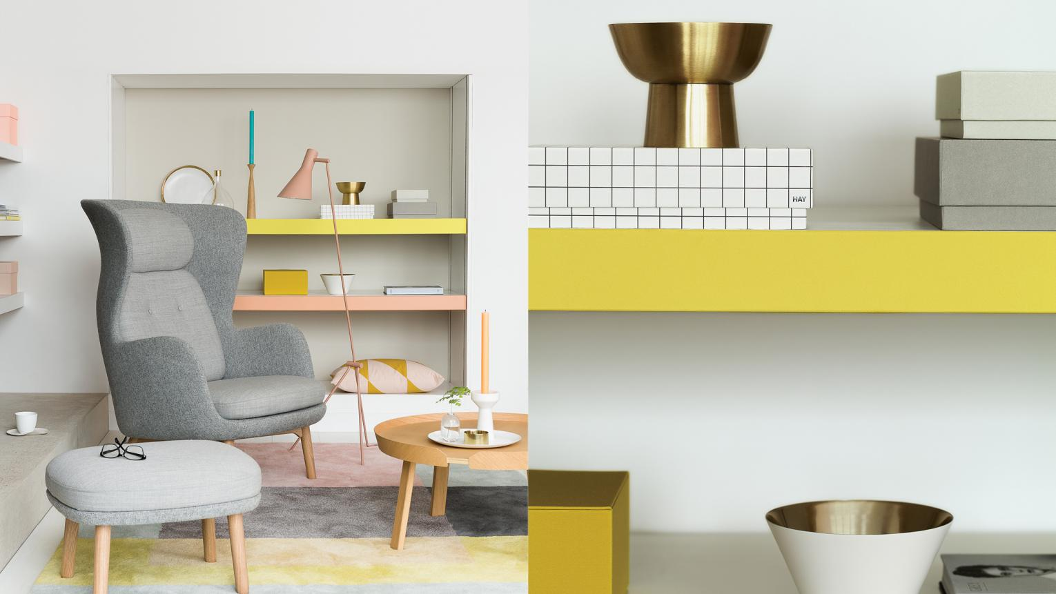 Understanding what colour combinations you like, and why you like them, can help boost your decorating confidence, and help you find a colour scheme you're truly happy with.