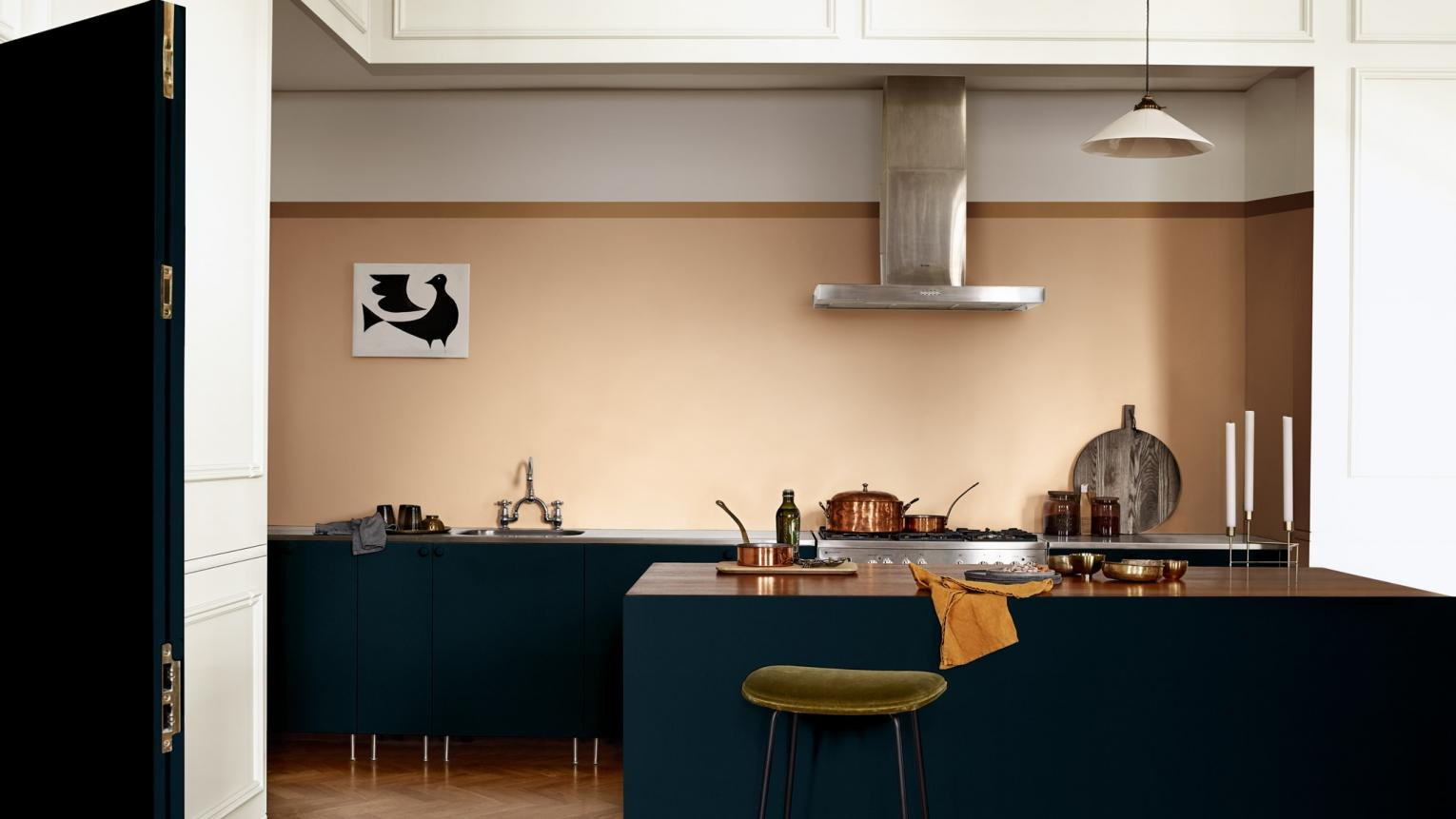 Deco-Paints-Colour-Futures-Colour-of-the-Year-2019-A-place-to-think-Kitchen-Inspiration-26