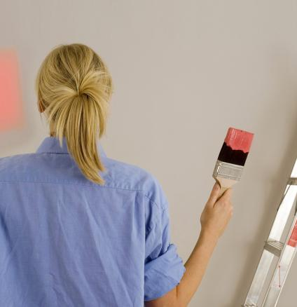 Save time and simplify your painting project with our expert decorating ideas and painting tips.